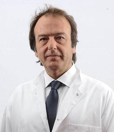 Prof. Dr. Hakan Bozkaya, Gastroenteroloji Uzmanı
